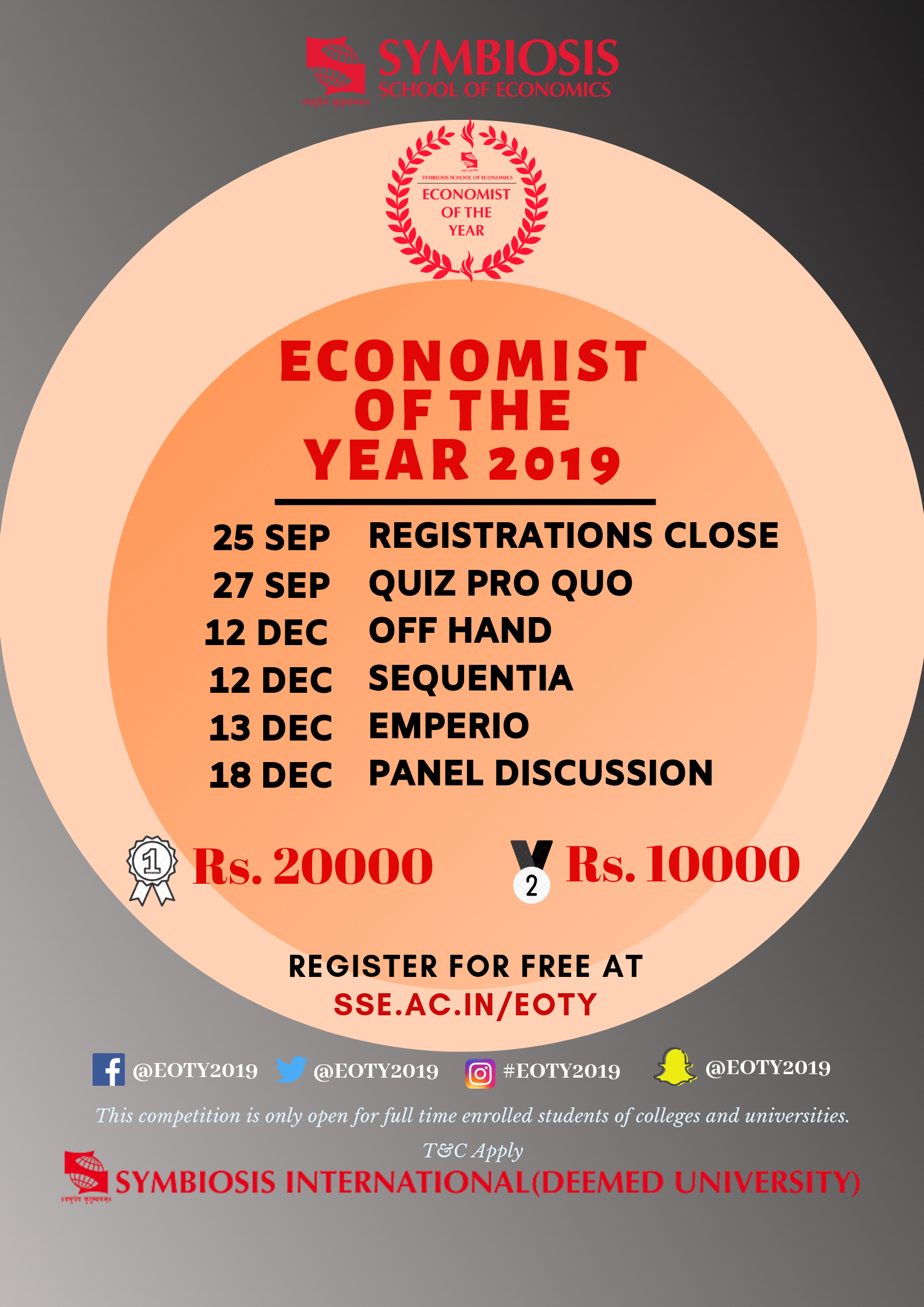 Best collage for economics in pune